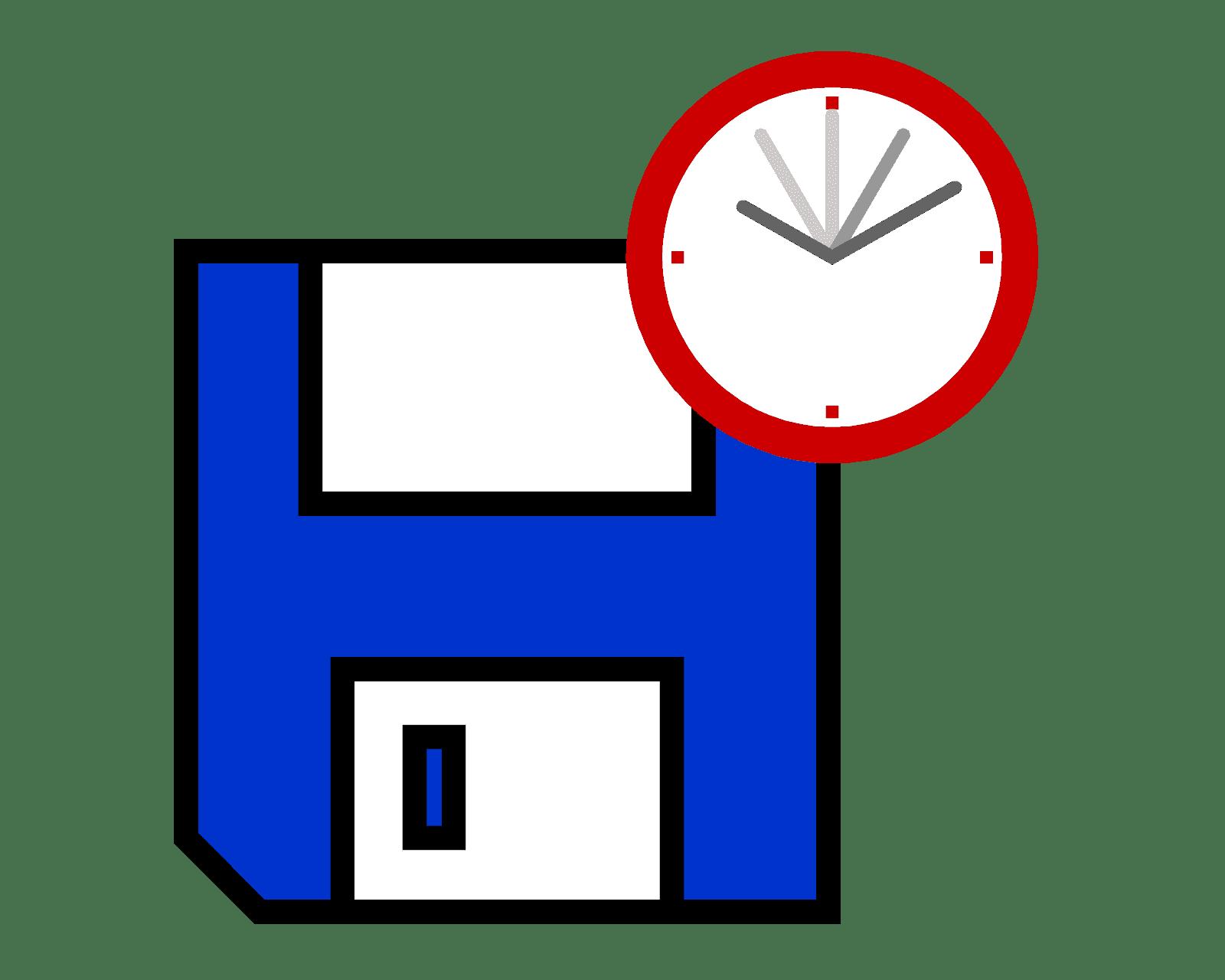 Problema: Autocad tarda mucho al guardar archivo. Variable ...