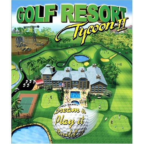 Free Download Golf Resort Tycoon 2 PC Game Full Version