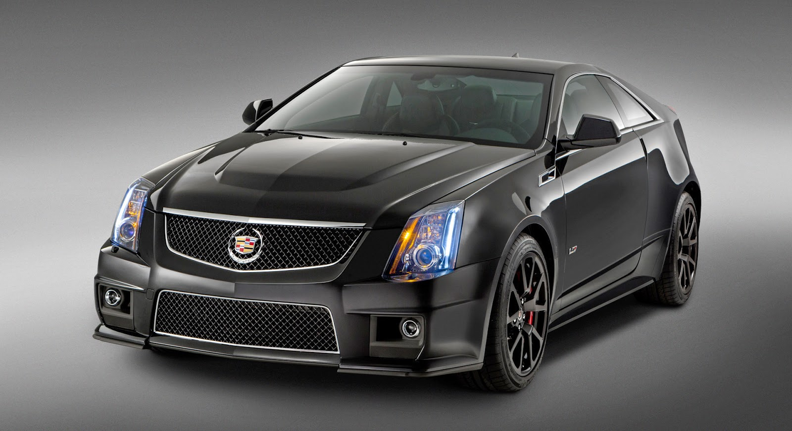 high wheels 2015 cadillac cts v coupe. Black Bedroom Furniture Sets. Home Design Ideas