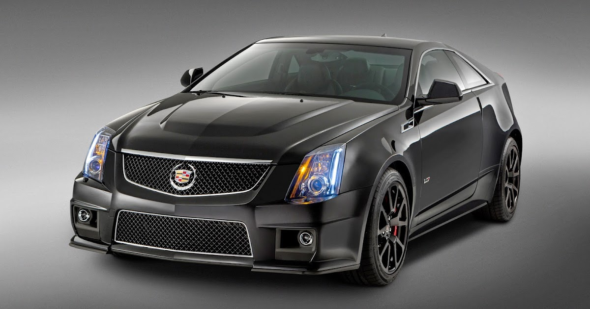 High wheels 2015 cadillac cts v coupe