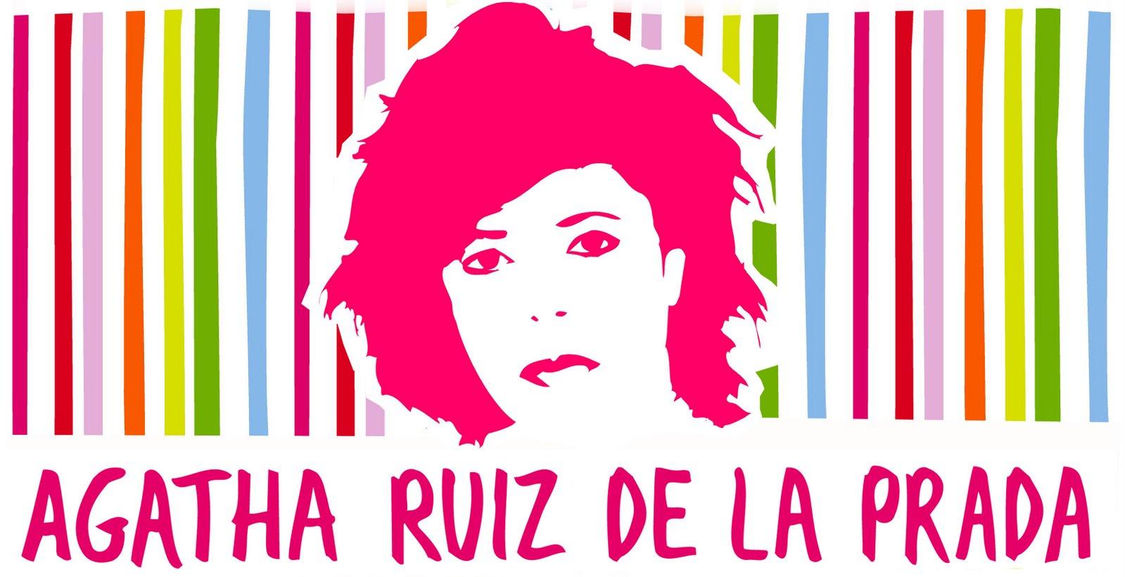 Baños Infantiles Agatha Ruiz De La Prada:El baúl de la abuela Encarna : Agatha Ruiz de la Prada
