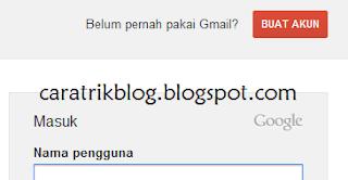 Bagaimana Cara Membuat Akun Gmail?
