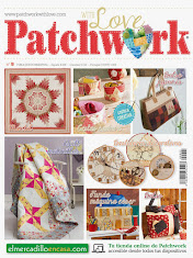 Nº 5 de Patchwork with Love