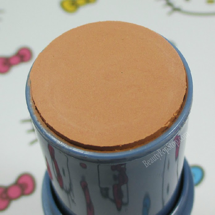 Vapour Solar Translucent Bronzer in Mirage review