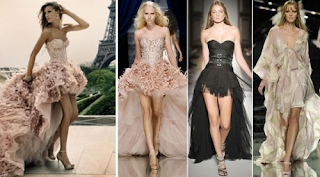 Dicas de Vestidos Longos para Festa 2013