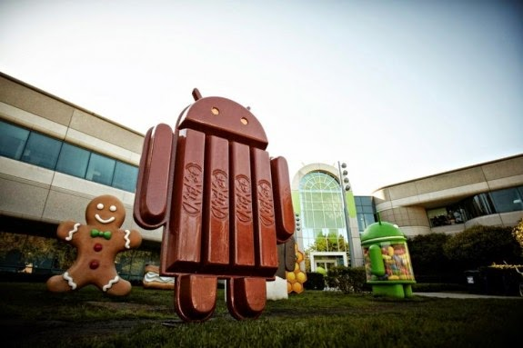 Latest Android 4.4.4 KitKat Update Release Confirmed