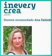 Docente Recomendada: Ana Galindo