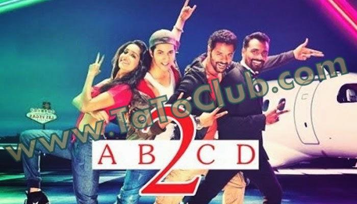 ABCD 2 Bezubaan Phir Se MP3 Song Download