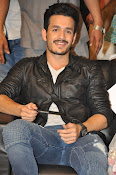 Akhil handsome looking photos gallery-thumbnail-17