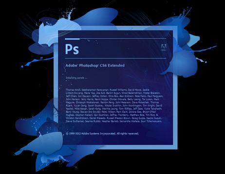 Membalikkan Gambar (Mirror) Dengan Adobe Photoshop