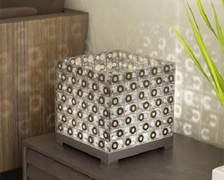 Ideas para decorar tu casa con material reciclable - Taringa!