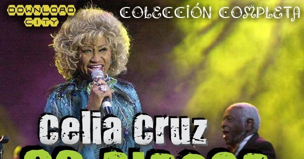 Descargar Celia Cruz Boleros Eternos Free Download
