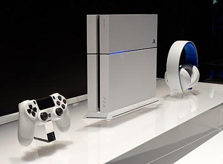 Sony yakin konsol PS4 capai sasaran