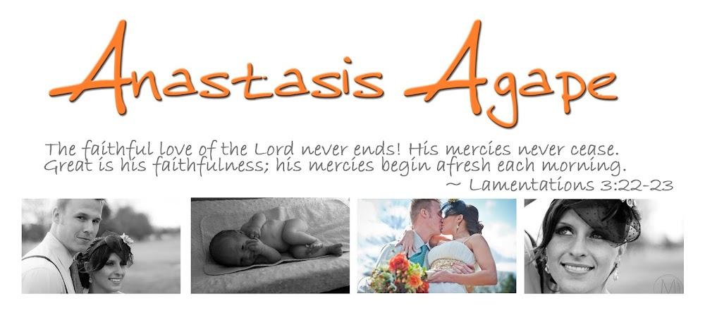 Anastasis Agape
