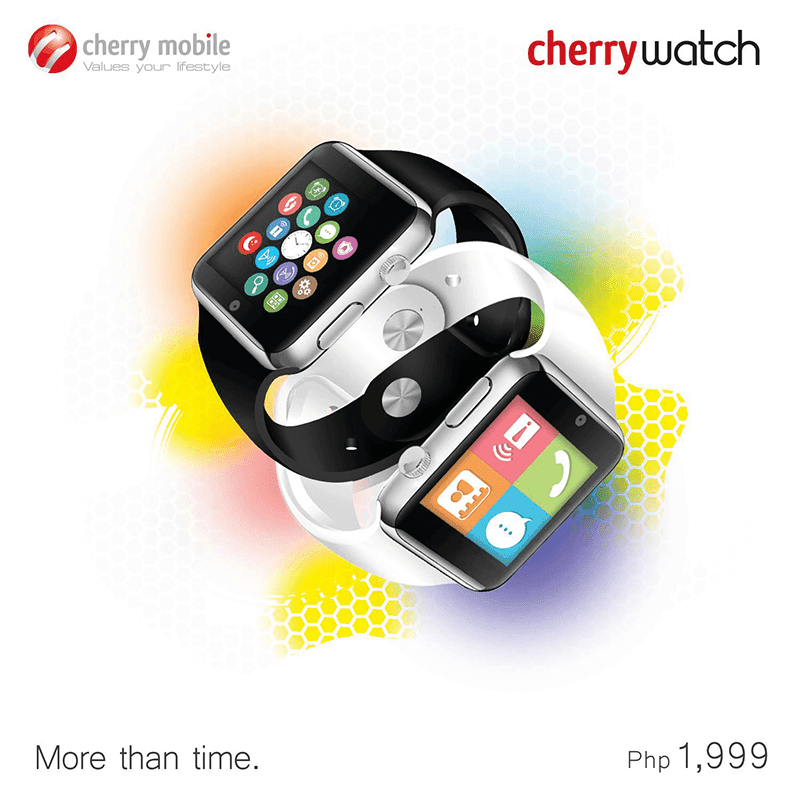 Cherry Watch N5 Now Official