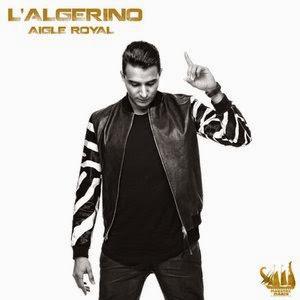 L'Algérino feat. Soprano - Salam