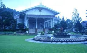 Istana Cipanas 