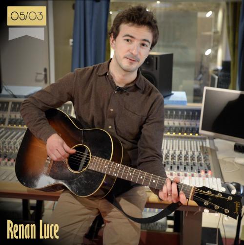 5 de marzo | Renan Luce - @renan_luce_off | Info + vídeos