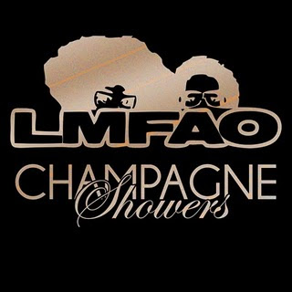 LMFAO - Champagne Showers