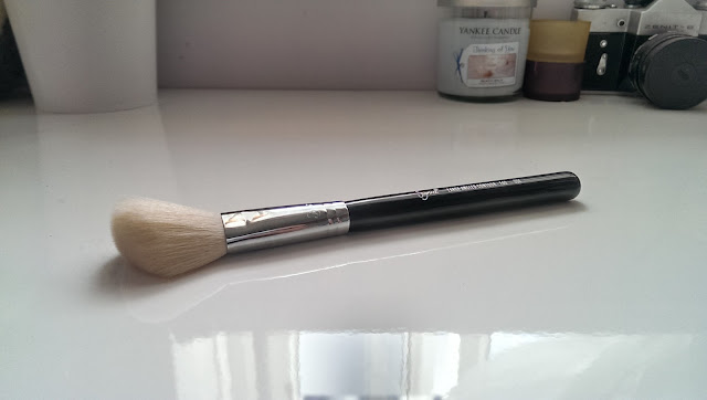 Sigma F40 brush