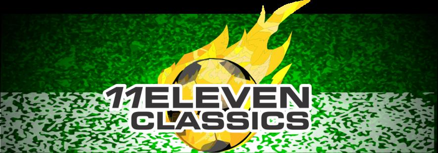 Eleven Classics