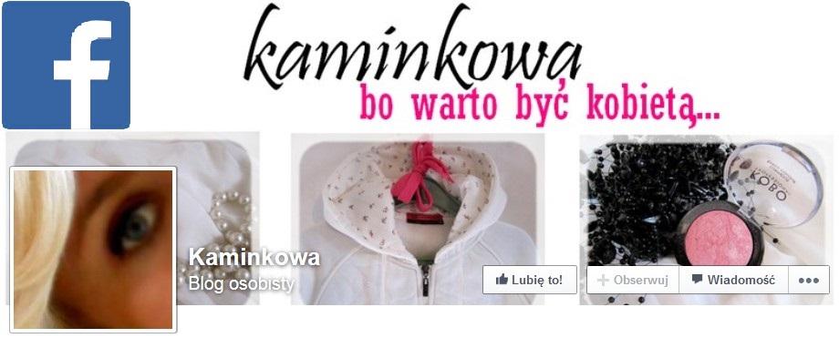 Kaminkowa blog profil FB