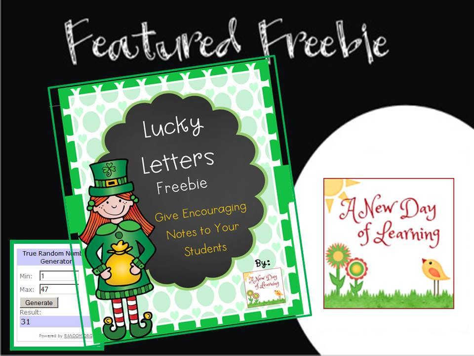 http://anewdayoflearning.blogspot.com/2014/03/lucky-letters.html