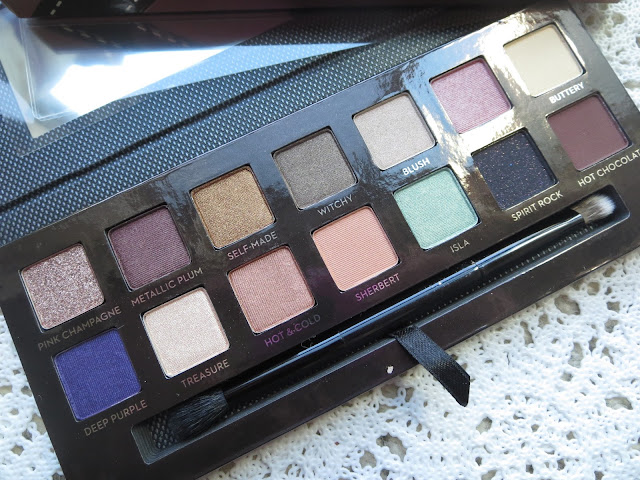 a picture of Anastasia Beverly Hills Self-Made Eyeshadow Palette