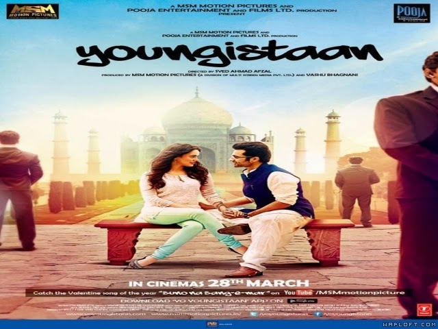 Youngistaan 2014 Movie Watch Online