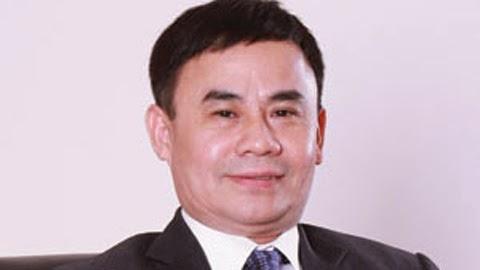 Bảo Việt, cú sốc Trần Trọng Phúc trước đại hội cổ đông