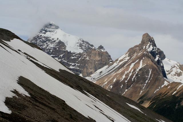 Icefields Highway