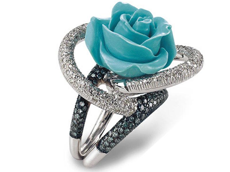 Only women secrets: 10+ Stylish Rings Designs for Women