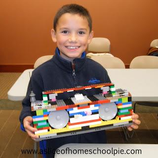 Lego Club New York Miniland Creations #lego #legoclub by ASliceofHomeschoolPie.com