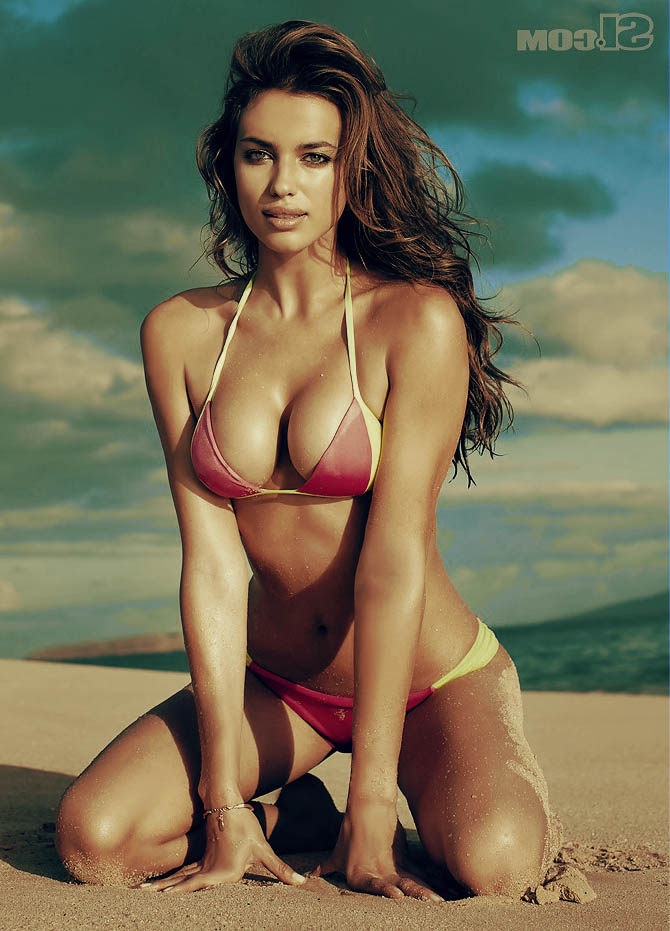 Foto bikini extreme