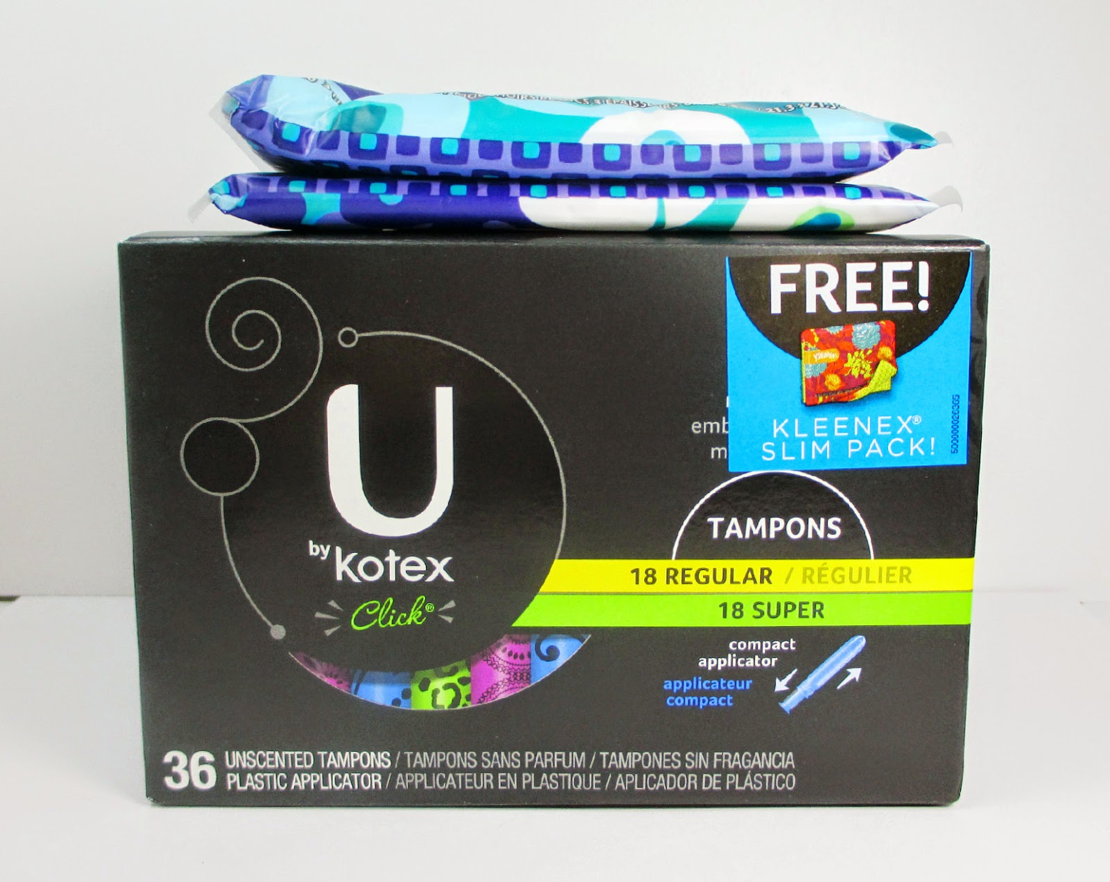 Like Kotex coupons? Try these...