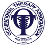 occupational therapy association of the philippines logo