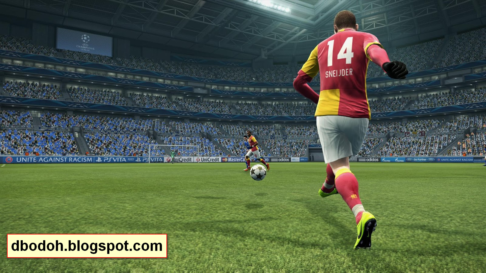 Free Download Patch 3.0 FIX PES 2013 Full Transfer Terbaru