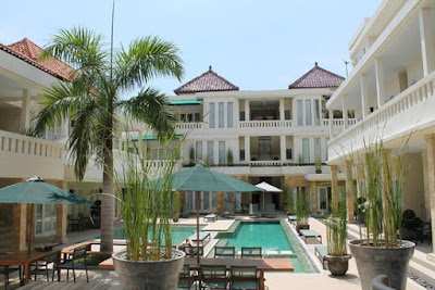 bali court hotel and apartment