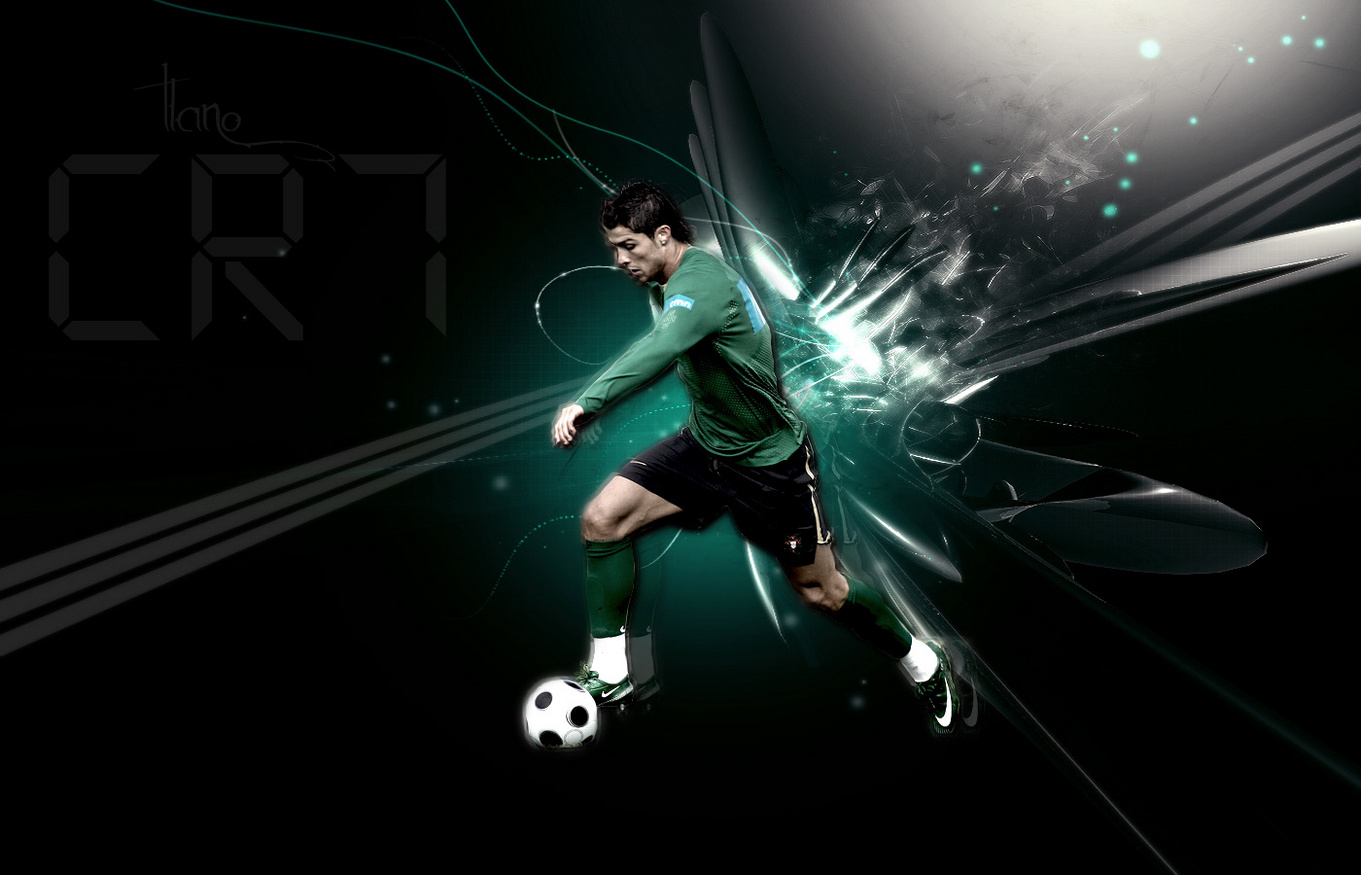 cr7 wallpapers spirit players