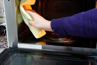 La cocina de maricarmen limpieza de microondas - Cocinas maricarmen ...