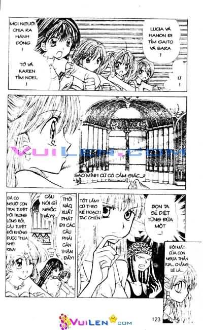 Viên Ngọc Nàng Tiên Cá Chapter 4 - Trang 123