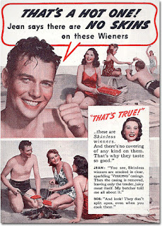 Skinless Wieners