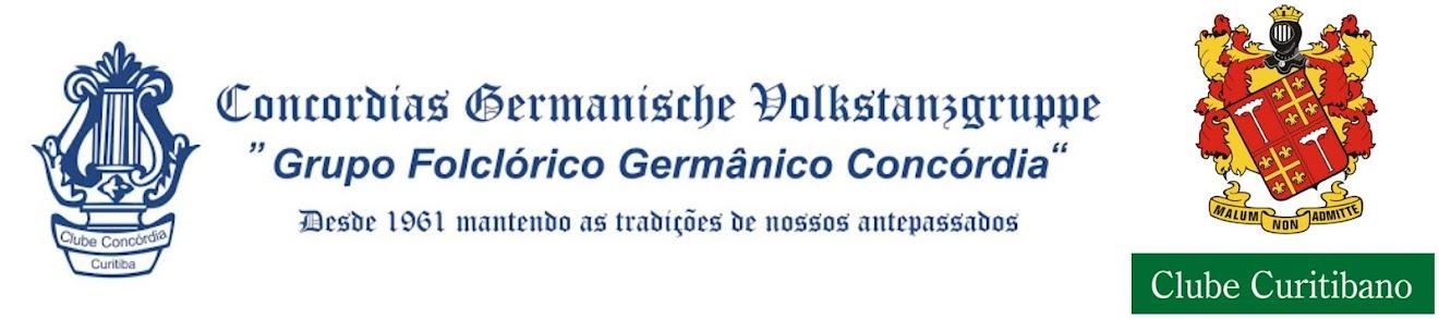 Concordias Germanische Volkstanzgruppe (Grupo Folclórico Germânico Concórdia)