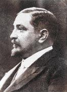 El arquitecto Gregorio Ibarreche