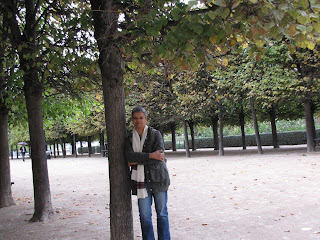 Jardin du Palais Royal_Paris