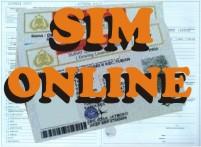perpanjangan SIM online Klaten