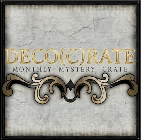 Deco(crate)