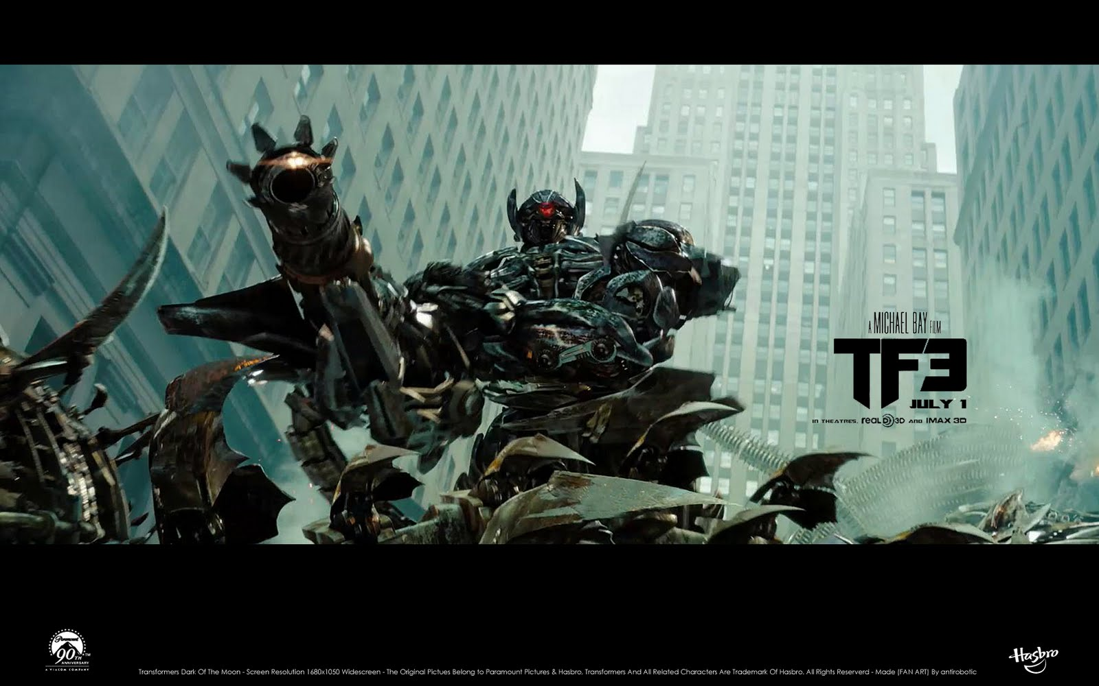 Transformers dark of the moon Optimus prime vs YouTube - transformers 3 shockwave wallpapers