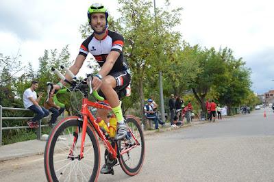 ciclismo ironman