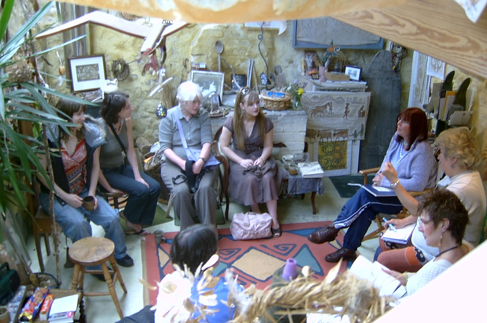creative writing retreats 2013 The garsdale retreat is a creative writing centre in the beautiful yorkshire dales providing inspirational courses tutored by professional writers.
